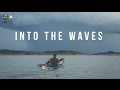 watch he video of Into the Waves | Bergen → Göteborg