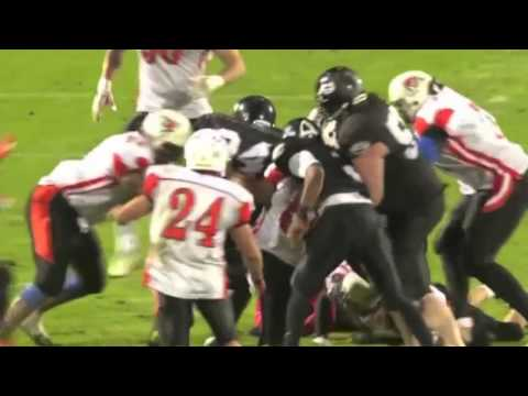 Moscow Patriots Highlights !
