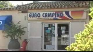 Eurocamping Oliva
