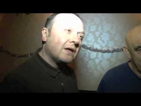 CASS PENNANT, MICK KELLY, BUTCH & CHRIS DONNELLY for iFILM LONDON / CASUALS PREMIERE