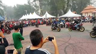 Terengganu bike week 2015..
