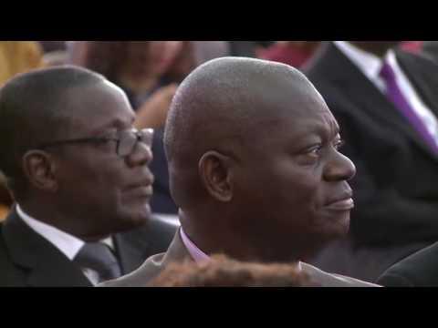 5 ème Rencontre avec le Corps Diplomatique accrédité près le Bénin