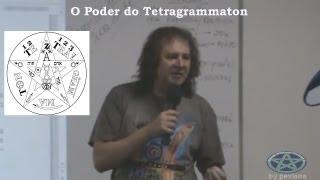 Nilton Schutz - O Poder do Tetragrammaton