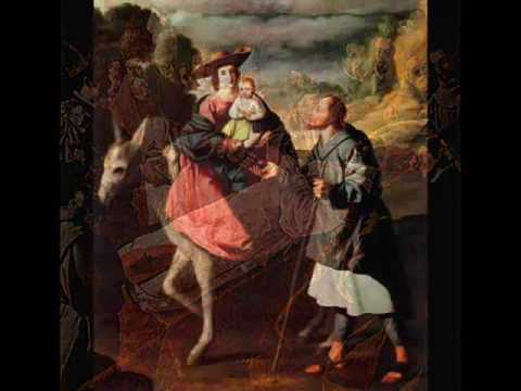 OYGAN LOS DULZES ECOS - Cristóbal Galán (ca.1620/25 - 1684)