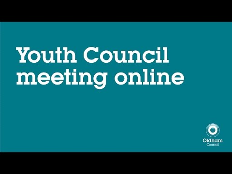 Oldham Youth Council 23rd November 2016