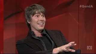 professor brian cox exposes destroys one nation s malcolm roberts q full episode 15 8 2016