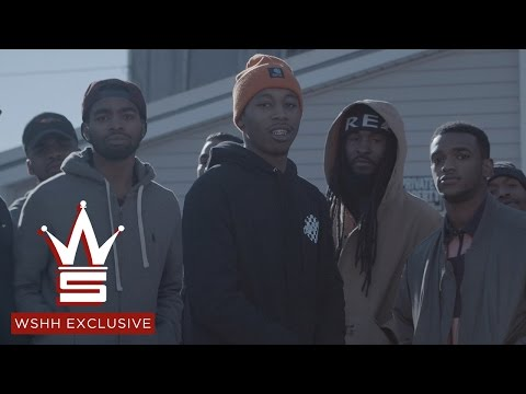 "Cousin Stizz ""500 Horses"" (WSHH Exclusive - Official Music Video)"