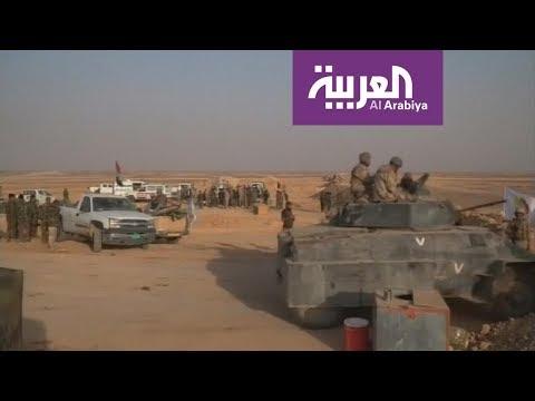 ضرب ميليشيات إيران في سوريا  - نشر قبل 2 ساعة