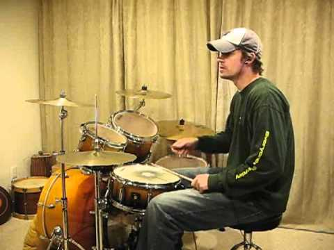 Talking Heads - Take Me to the River: Drum Cover for Students