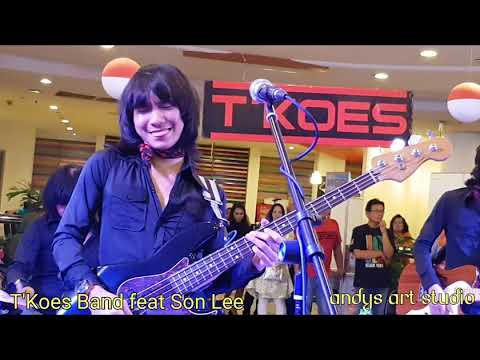 Tangis Di Hatiku By T'Koes Band Feat Son Lee
