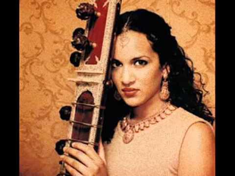 Anoushka Shankar & Norah Jones -Easy