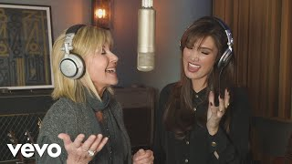 Olivia Newton-John & Delta Goodrem - Love Is A Gift