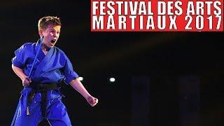 LE CHALLENGE BRUCE LEE AU 32EME FESTIVAL DES ARTS MARTIAUX