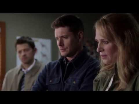Supernatural S12e01