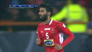 Persepolis FC 0-0 Kashima Antlers (AFC Champions League 2018: Final – 2nd Leg)