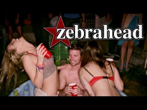 Zebrahead - Call Your Friends (Official Music Video)
