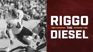 Riggo The Diesel - Season 2 Episode 18
