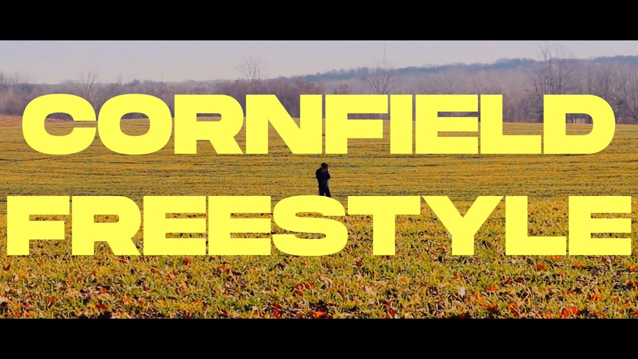 """Kingdom """"Cornfield Freestyle"""" - Official Music Video"""