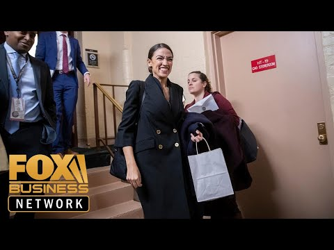 Ocasio-Cortez celebrates as Amazon reportedly reconsiders HQ2 deal