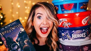 November Favourites 2017 | Zoella