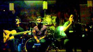 Gambar cover With or Without You (U2 Cover) - My 31st Demerit