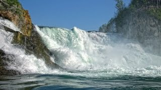 Рейнский водопад, Швейцария (Видео Турист)(Видео Турист Рейнский водопад, Швейцария (Видео Турист) https://www.youtube.com/watch?v=jgvdWGngkSg JOIN QUIZGROUP PARTNER PROGRAM: ..., 2015-04-30T03:16:27.000Z)