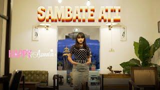 Download lagu Happy Asmara - Sambate Ati (Official Music Video)
