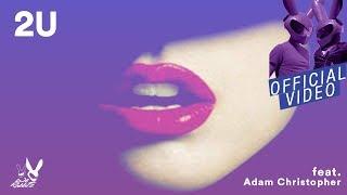 David Guetta Ft. Justin Bieber - 2U (WE RABBITZ Ft. Adam Christopher Remix Cover) + Lyrics