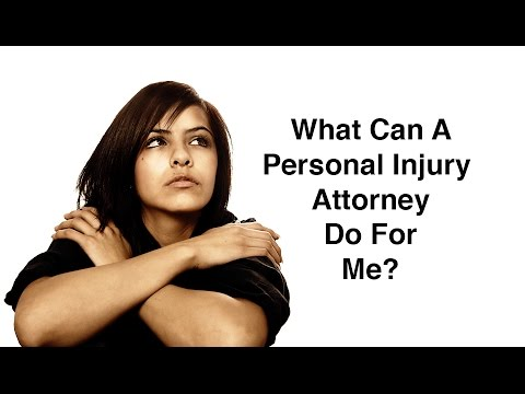 Personal Injury Lawyer | Personal Injury Attorney / Personal Injury Claims - Munmun Das