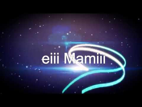 Dzefrina & Al alion - Hey mami (Official lyrics)