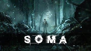 【Shapy Live】SOMA-活體腦細胞#2邊聊邊逃邊動腦-深海下的自己