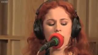 Katy B Let Me Go  Cover Radio 1 Live Lounge