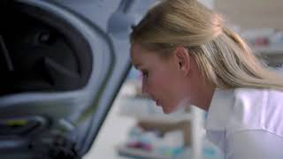 13. Shell Car Care video Kemetyl: Engine Coolants
