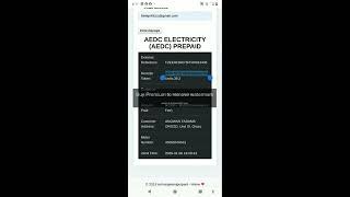 How To GET PAID For Paying Electricity Bills - Recharge Prepaid/Postpaid Meter On RAGP