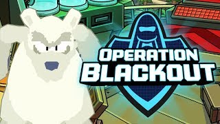 operation blackout theme hq