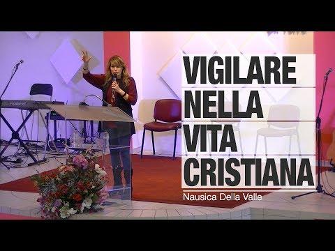 Nausica Della Valle | Sorgente di Vita