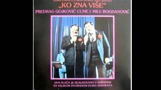Jedinstveni pevački dvoboj između Miodraga Mileta Bogdanovića i Pre...
