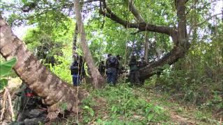 1° Operação Guerra na Selva - Maranguape - 27 de Janeiro de 2013
