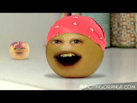 annoying orange kitchen intruder mp3 download