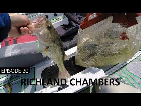 EP 20: Lake Richland-Chambers