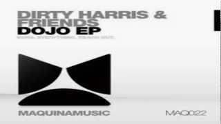 Dirty Harris, Shafe - Everything (Original Mix)