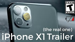 Introducing iPhone 11 Pro - Apple (MEME)