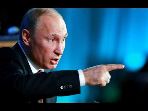 Putin Sử Dụng Tên Lửa Cấm Phá Bỏ Hiệp Ước I.N.F Thách Thức Chính Quyền Ông Donald Trump?
