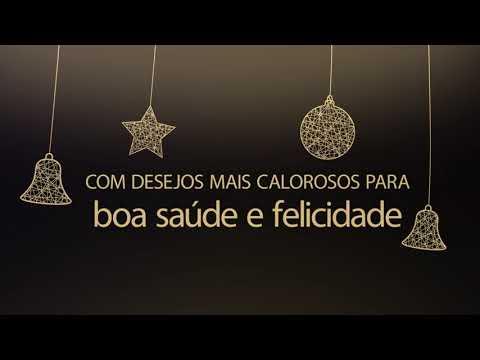 Mensagem de  natal da  junta de fregusia de  Barroselas e Carvoeiro 2018