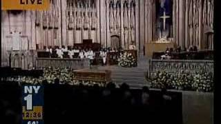 Patti Labelle on Luther Vandross Funeral thumbnail