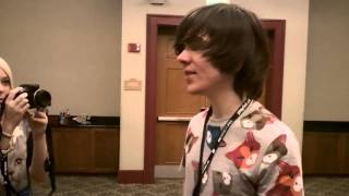 collab with deefizzy at playlist live 2013