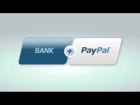 Accessing Your PayPal Funds