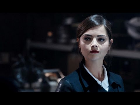 Being Bonnie | The Zygon Inversion | Doctor Who Series 9