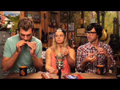 How To Do The Tim Tam Slam