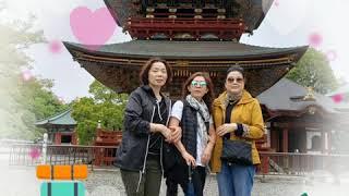일본 가족여행